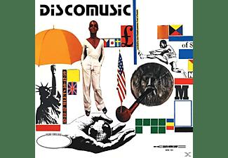 Piero Rovi/umiliani - DISCOMUSIC (+CD)  - (CD-I)