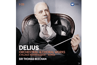 Sir Thomas Beecham - Orchester-& Chorwerke [CD]