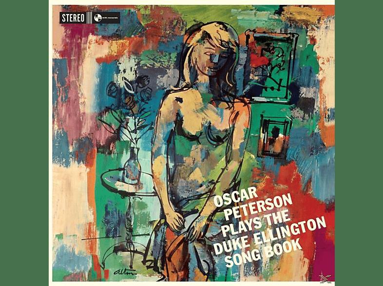 Oscar Peterson - Plays The Duke Ellington Song Book+1 Bonus [Vinyl]
