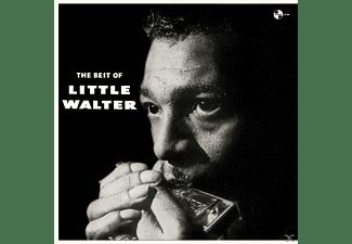 Little Walter - The Best Of Little Walter+4 Bonus Tracks (180g V  - (Vinyl)