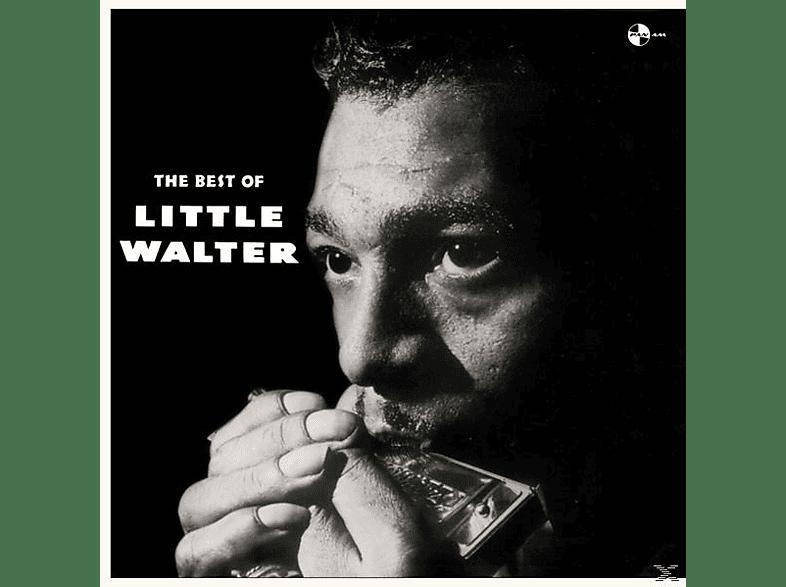 Little Walter - The Best Of Little Walter+4 Bonus Tracks (180g V [Vinyl]