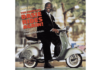 Count Basie - The Complete Basie Rides Again!+2 Bonus Tracks  - (CD)