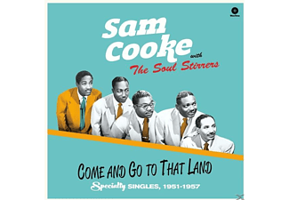 Sam And The Soul S Cooke - Come And Go To That Land (Ltd.180g Vinyl)  - (Vinyl)