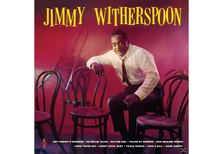 Jimmy Witherspoon - Jimmy Witherspoon+2 Bonus Tracks (Ltd.180g  - (Vinyl)