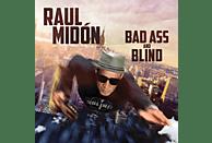 Raul Midon - Bad Ass And Blind [CD]