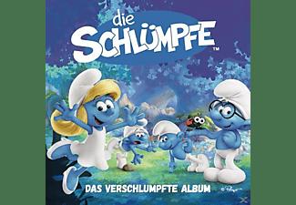 Die Schluempfe - Das verschlumpfte Album  - (CD)