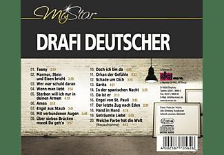 Drafi Deutscher - My Star  - (CD)