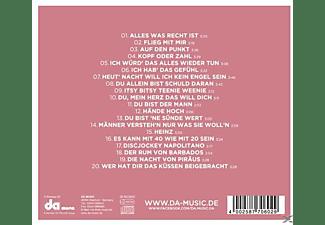 Gaby Baginsky - Lieblingsschlager  - (CD)