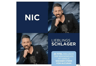 Nic - Lieblingsschlager  - (CD)