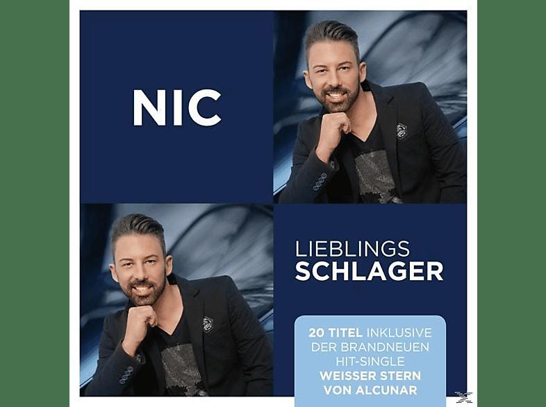 Nic - Lieblingsschlager [CD]