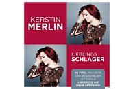Kerstin Merlin - Lieblingsschlager [CD]