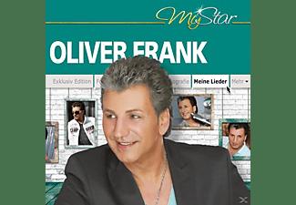 Oliver Frank - My Star  - (CD)