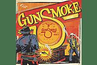 VARIOUS - Gunsmoke 1+2 [CD]