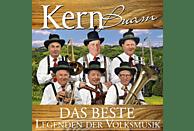 Kern Buam - DAS BESTE - LEGENDEN DER VOLKSMUSIK [CD]
