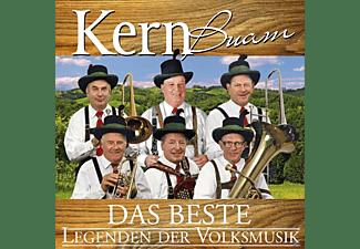 Kern Buam - DAS BESTE - LEGENDEN DER VOLKSMUSIK  - (CD)