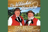 Die Wildecker Herzbuben - DAS BESTE - LEGENDEN DER VOLKSMUSIK [CD]