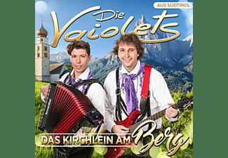 Die Vaiolets - DAS KIRCHLEIN AM BERG  - (CD)