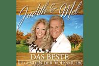 Judith & Mel - DAS BESTE - LEGENDEN DER VOLKSMUSIK [CD]