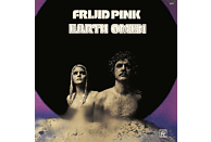 Frijid Pink - EARTH OMEN [Vinyl]