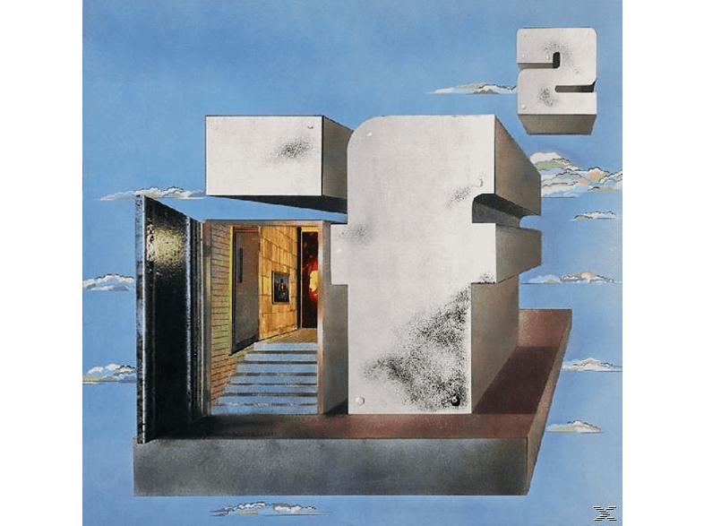 If - IF 2 [Vinyl]