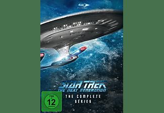 Star Trek - The Next Generation - Complete Blu-ray