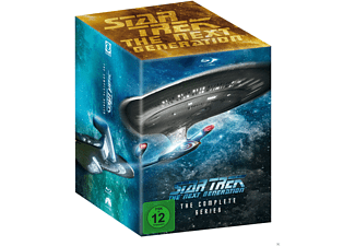 Star Trek - The Next Generation - Complete Blu-ray
