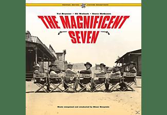 Elmer Bernstein - The Magnificent Seven-The Complete Original  - (Vinyl)