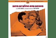 VARIOUS - Days Of Wine And Roses (Ost)+4 Bonus Tracks [CD]