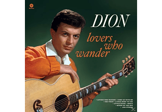Dion - Lovers Who Wander+2 Bonus Tracks (Ltd.180g  - (Vinyl)