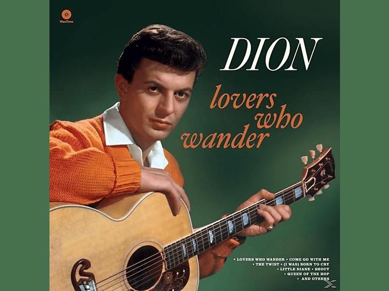Dion - Lovers Who Wander+2 Bonus Tracks (Ltd.180g [Vinyl]