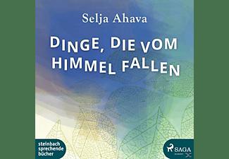 Beate Rysopp - Dinge,Die Vom Himmel Fallen  - (CD)