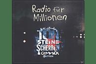 Kai & Funky (Ton Steine Scherben)/Gymmick - Radio für Millionen [CD]