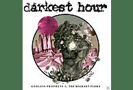 Darkest Hour - GODLESS PROPHETS & THE MIGRANT...(CLEAR) [Vinyl]