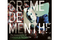Creme - The Impossibility Of Eroticism In The Suburbs [CD]