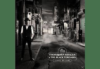 Thorbj¥rn & The Black Tornado Risager - Change My Game  - (Vinyl)