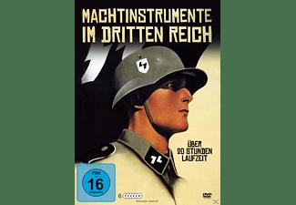 Machtinstrumente im Dritten Reich DVD