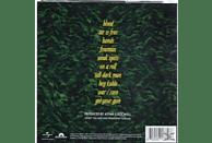 Johnossi - Blood Jungle [CD]