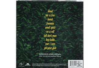 Johnossi - Blood Jungle  - (CD)