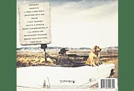 Danny Worsnop - The Long Road Home [CD]