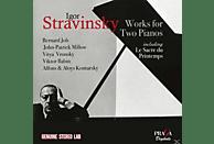 VARIOUS - STREICHQUARTETTE [CD]
