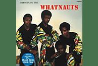 The Whatnauts - Introducing The Whatnauts [Vinyl]