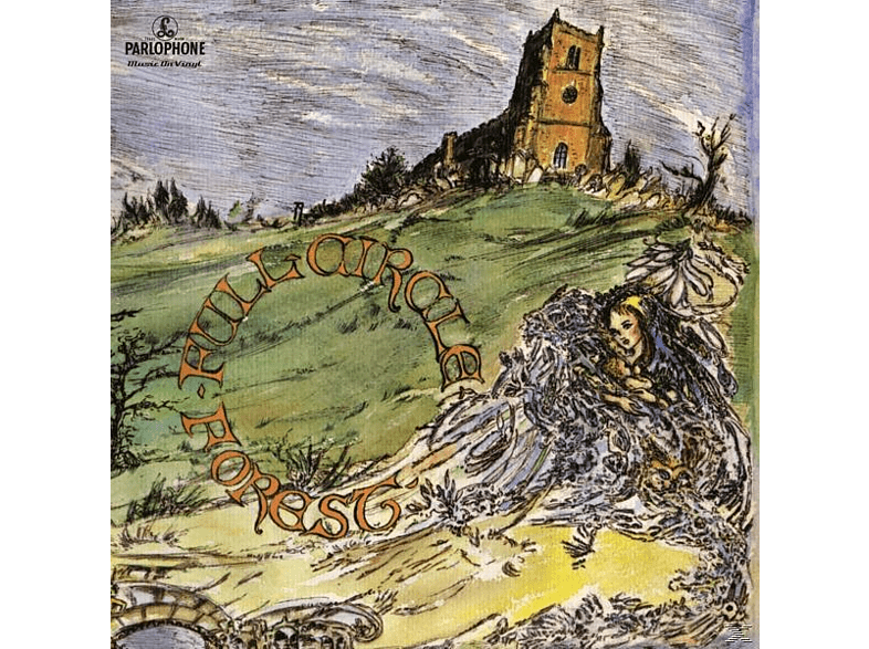 Forest - Full Circle [Vinyl]