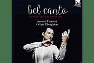 Cedric Tiberghien, Antoine Tamestit - Bel Canto [CD]