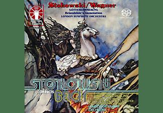 London Symphony Orchestra - Transcriptions & Brünnhildes  - (SACD Hybrid)