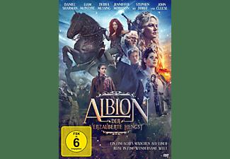 Albion - Der verzauberte Hengst DVD
