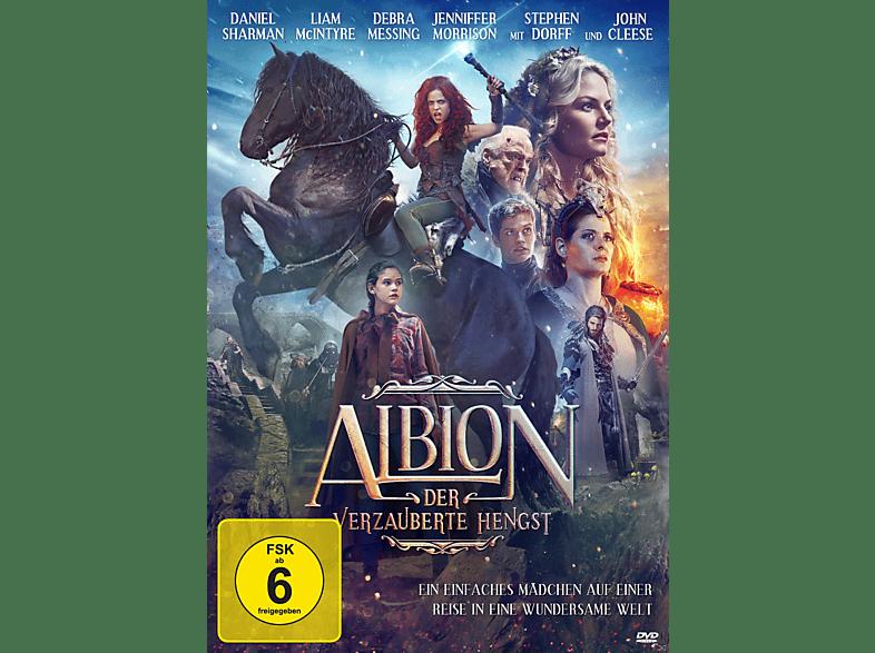 Albion - Der verzauberte Hengst [DVD]