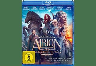 Albion - Der verzauberte Hengst Blu-ray