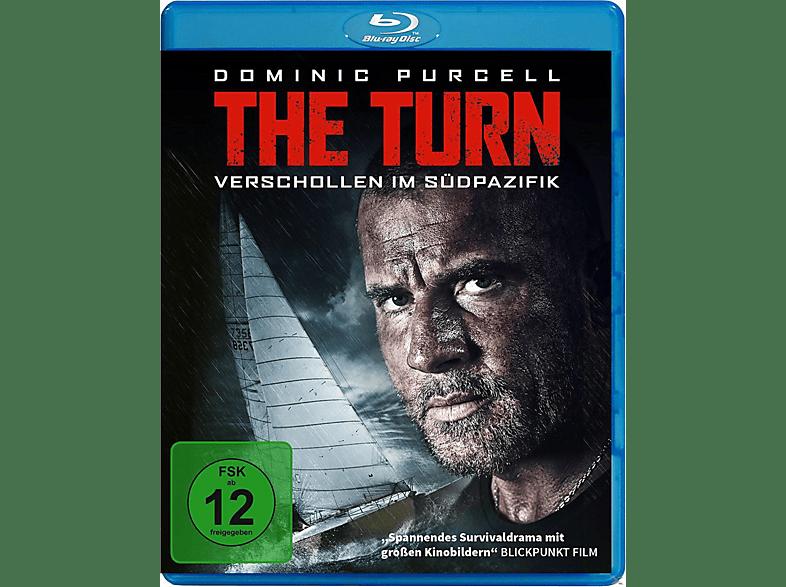 The Turn - Verschollen im Südpazifik [Blu-ray]