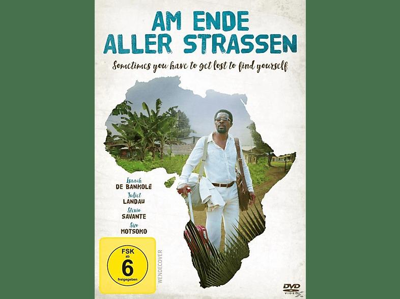 Am Ende aller Straßen [DVD]