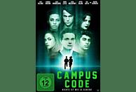 Campus Code [DVD]